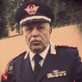 Gen.Dott. Giuseppe MAZZULLO