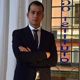 Dott. Matteo Adjimi