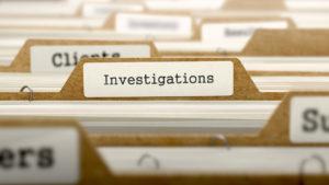indagini investigative roma