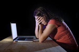 investigatore privato Roma per cyberbullismo