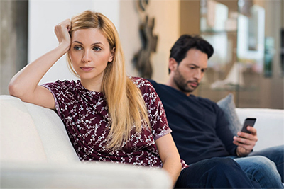 Dating affare partner dopo il divorzio