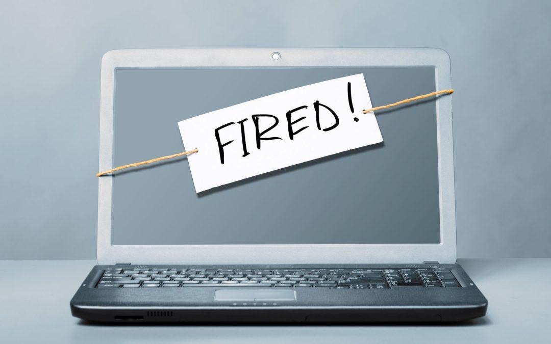Licenziamento illegittimo e aliunde perceptum: quando rivolgersi all'agenzia investigativa