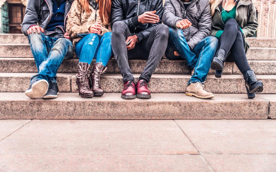 Controllo giovani: osservare i figli per cogliere i segnali di cambiamento
