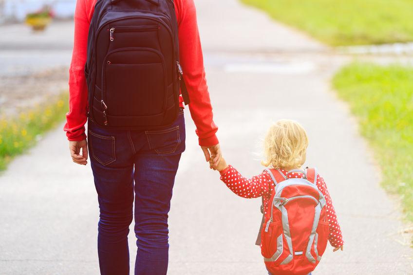 Affido condiviso: il tempo coi figli non è questione matematica