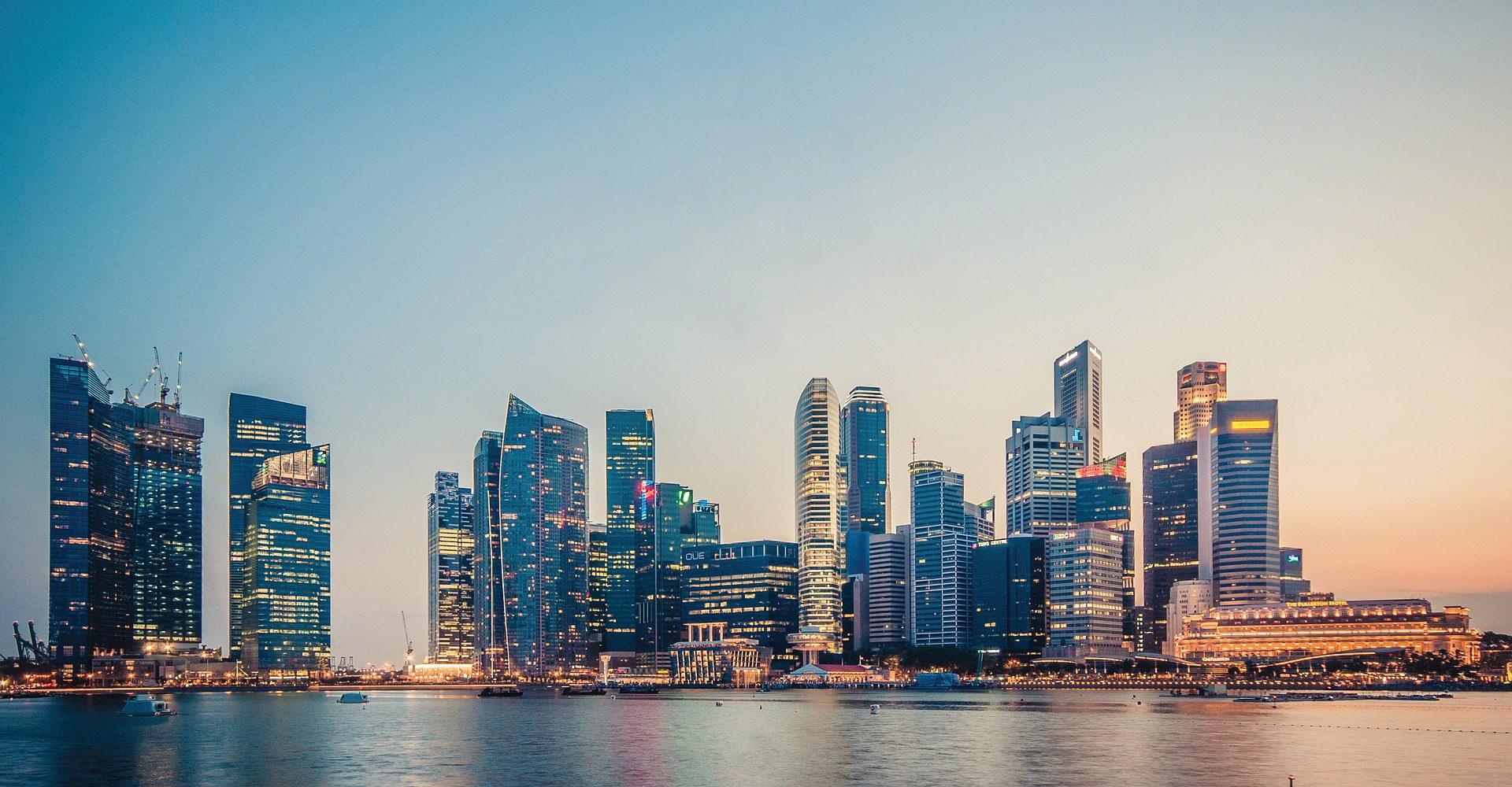 Singapore governo dating agenzia