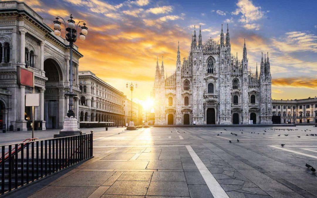 Nel cuore di Milano la nuova sede di Argo