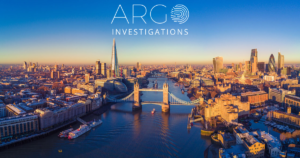 argo investigations london private investigator
